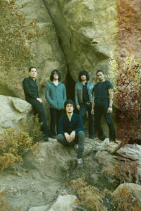 The Mars Volta 2 - Photocredit Eliot Lee Hazel