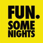 FUN - Cover: Some Nights [Single]
