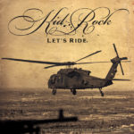 Single Cover: Let's Ride