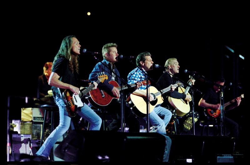 Funk  Eagles Farewell Tour