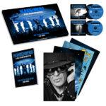 """01 Udo Lindenberg & Das Panikorchester """"Ich mach mein Ding – Die Show"""" - Fanbox-PackShot"""