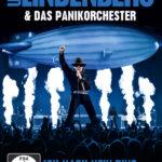 """04 Udo Lindenberg & Das Panikorchester """"Ich Mach Mein Ding - Die Show"""" - DVD-Cover"""