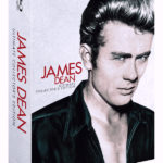 05 James Dean - UCE erstmals auf Blu-ray Box-Cover 3D
