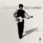Tracy Chapman - Greatest Hits [Cover]