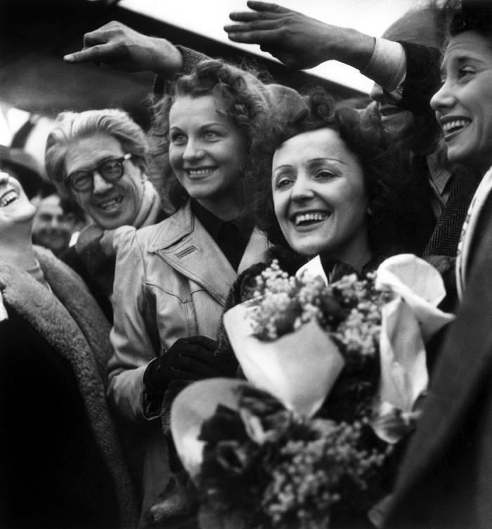 100 Geburtstag Edith Piaf 20 Cd Boxset Best Of 2xcd Und