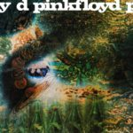 PFRLP2_A Saucerful Of Secrets - Pink Floyd Music Ltd-px400