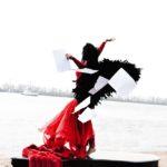 "Yuja Wang ""Fantasia"" © Esther Haase/DG"