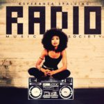 "Esperanza Spalding ""Radio Music Society"" Cover"