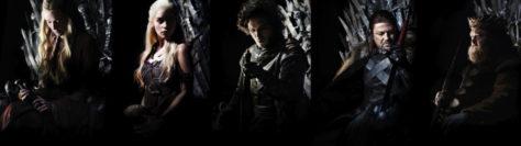 Game Of Thrones Charaktere