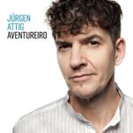 """Jürgen Attig """"Aventureiro"""" Cover"""