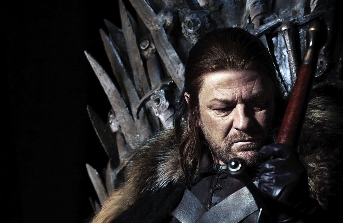 Game of Thrones - Eddard Stark