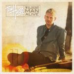 "Tom Hugo ""Wildest Man Alive"" Single-Cover"