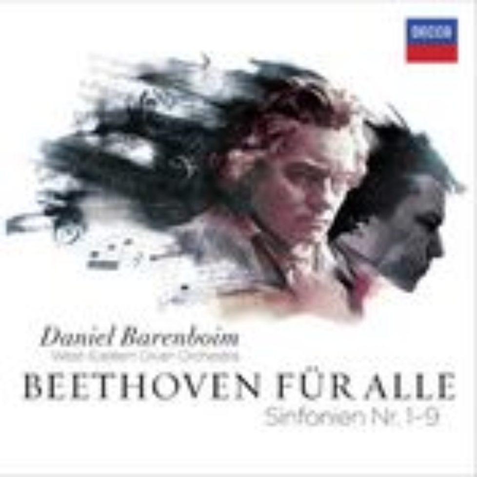 Daniel Barenboim – Beethoven für alle – Symphonie Nr. 3