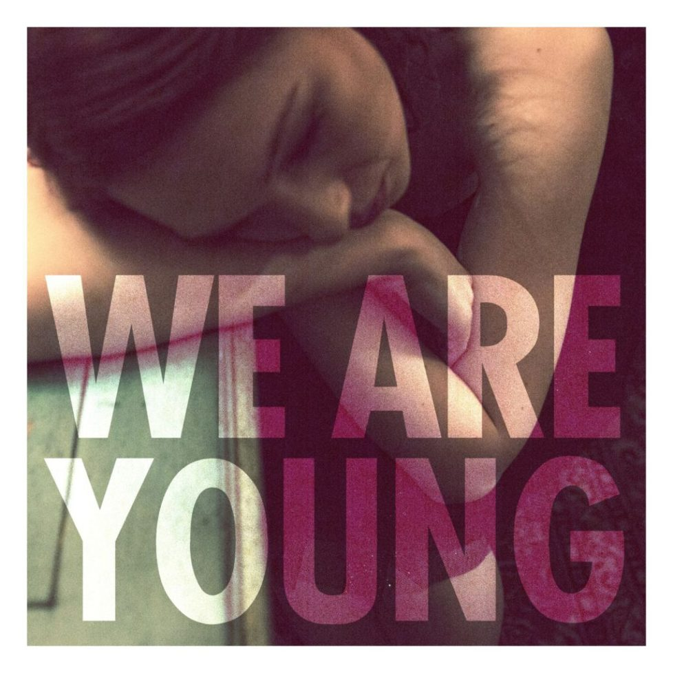 "FUN. ""We Are Young"" – Ein Hit ist ein Hit … ist ein Hit …"
