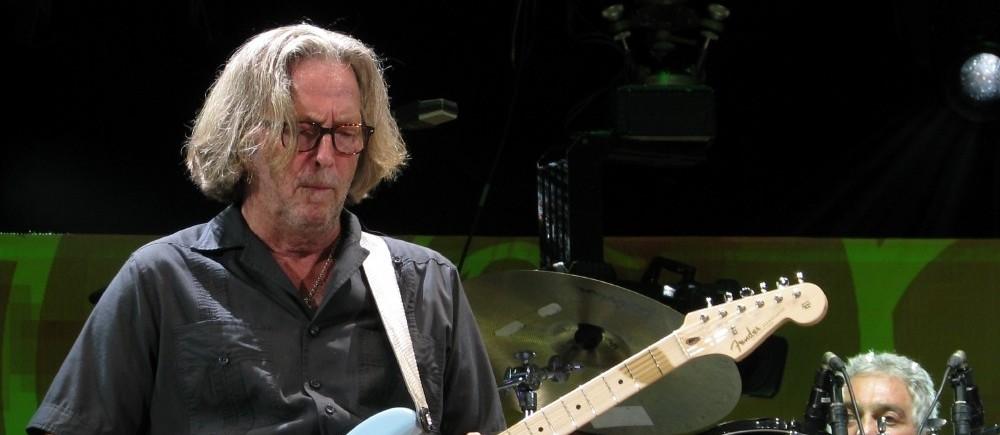 Clapton Crossroads Guitar Festival SP Gadd 2010_0626_221326AA