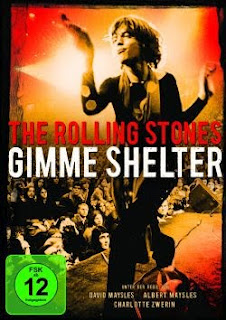 Gimme Shelter Cover
