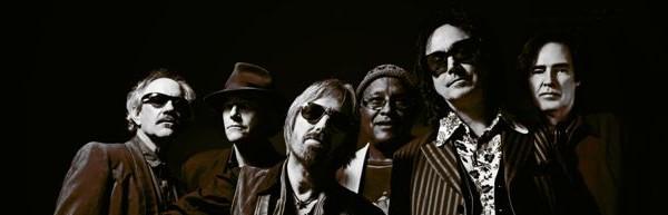 Tom Petty & The Heartbreakers 2010 (Photocredit Mary Elllen Matthews)