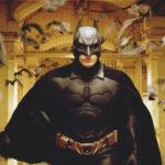 Cristopher Nolan Directors Collection: Batman Begins