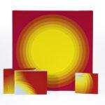 Schiller UltraDeluxe Sonne 3D-Ansicht