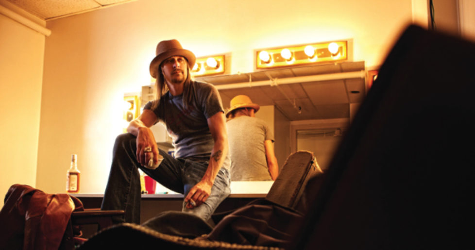 Kid Rock - Photocredit: Clay Patrick McBride