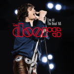 "The Doors: Cover ""Live At The Bowl 68"""
