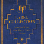 Harry Potter Zauberer Collection: Label Collection