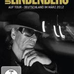 """Cover: Udo Lindenberg """"Ein Roadmovie"""" DVD"""