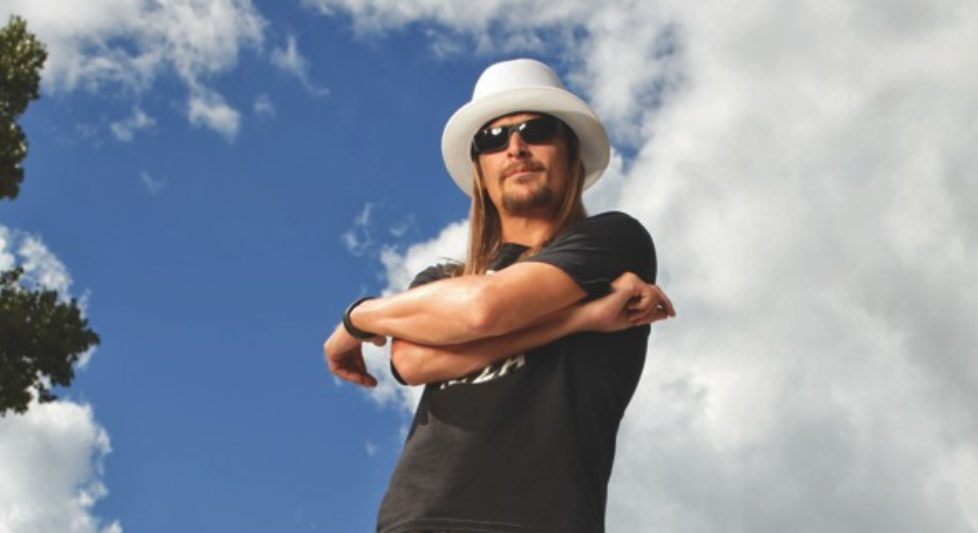"Kid Rock ""PoliceCrusier"" - Photocredit: WMG"