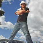 """Kid Rock """"PoliceCrusier"""" - Photocredit: WMG"""