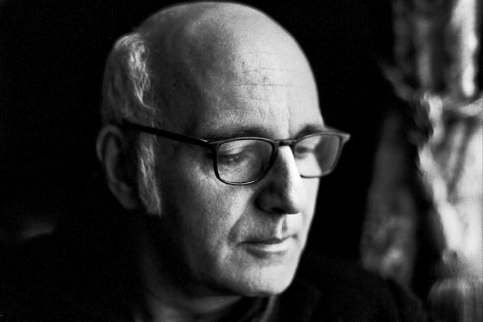"03 Ludovico Einaudi - Album ""In A Time Lapse"" [Photocredit: Beniamino Barrese]"