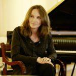 03 Hélène Grimaud Albumpräsentation Steinway - Photocredit: Stephan Schmid