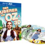 Der Zauberer von OZ 3D - Beauty-Packshot