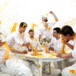 HANS 2013 - Rakede (c) Warner Music