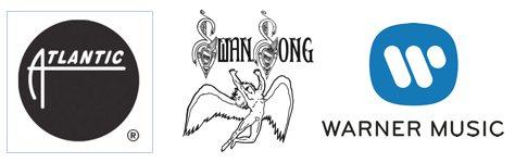 Logoboard-Atlantic-SwanSong-Warner