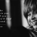 Beyond: Love Within - Quote Tina Turner