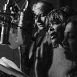 Beyond: Love Within - (v.l.) Regula Curti, Tina Turner, Sawani Shende-Sathaye [© Nathan Beck/Panorama]