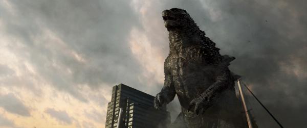 Godzilla [Bild 06: Godzilla (GODZILLA)]