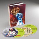 Jethro-Tull-WarChild-The 40th Anniversary Theatre Edition 2CD2DVD