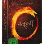 Der Hobbit - Die Spielfilm Trilogie [Blu-ray 3D]