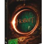 Der Hobbit - Die Spielfilm Trilogie [DVD]