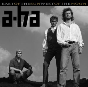 """A-HA - Cover """"East Of The Sun, West Of The Moon"""" [Deluxe Edition]"""
