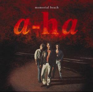"""A-HA - Cover """"Memorial Beach"""" [Deluxe Edition]"""