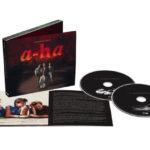 A-HA - Memorial Beach [Deluxe Edition]