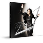 Tarja_The Brightest Void_digipak_cover 3D-400
