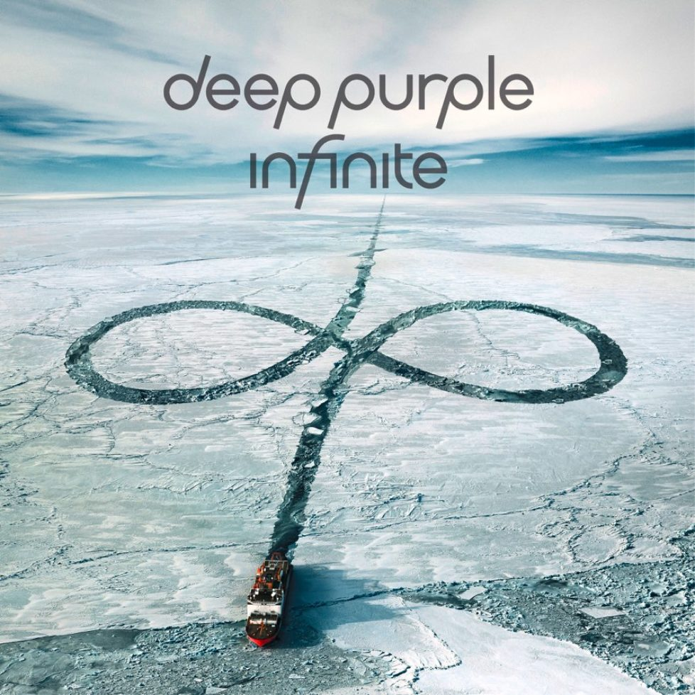 "Deep Purple kündigen neues Studioalbum ""inFinite"" und Lyrics Video an"