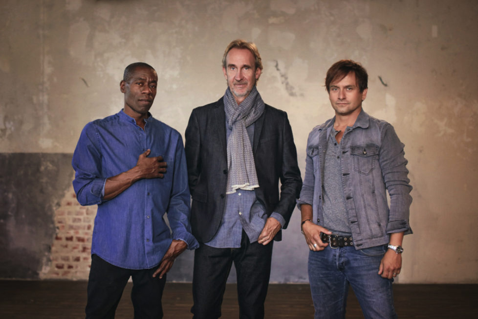 "Mike & The Mechanics mit neuem Musikvideo ""The Best Is Yet To Come"""