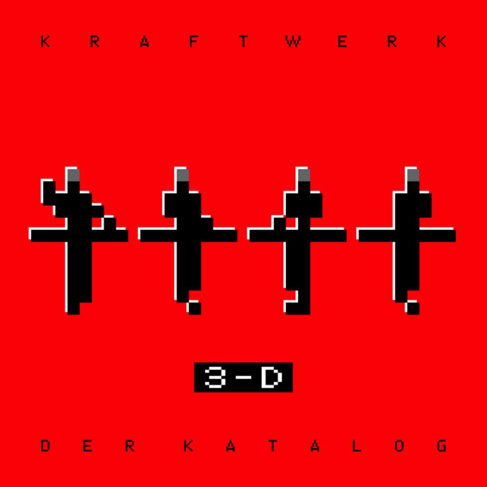 """Kraftwerk: Neues Video """"Die Roboter"""" aus neuer Edition """"3-D Der Katalog"""""""