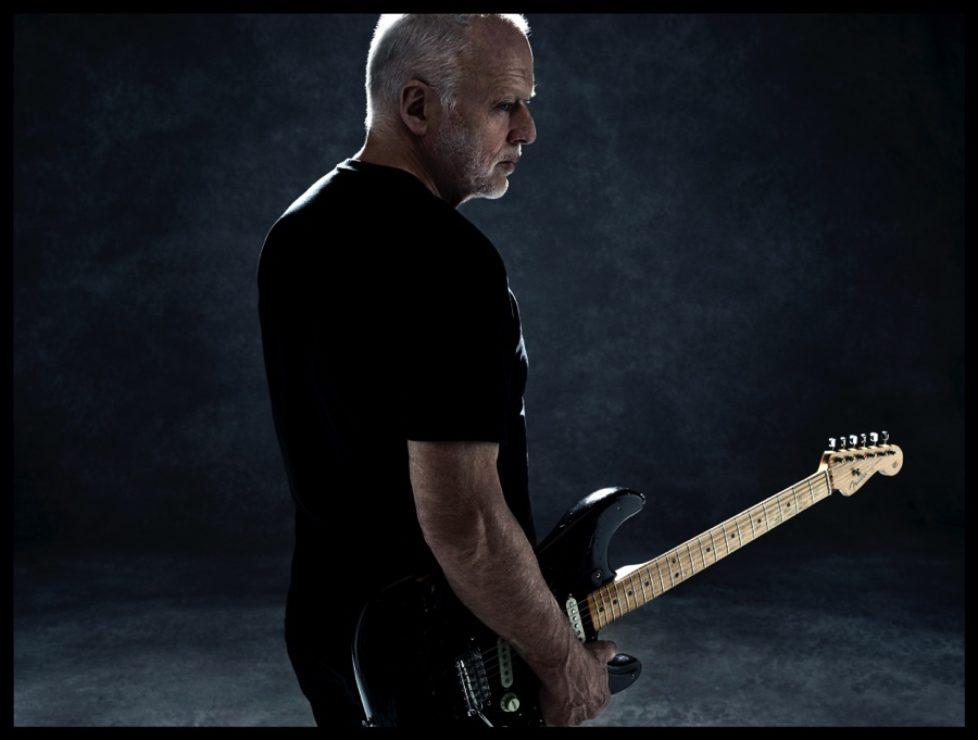 """David Gilmour mit """"Rattle That Lock"""" aus seinem Konzertfilm """"Live At Pompeii"""""""