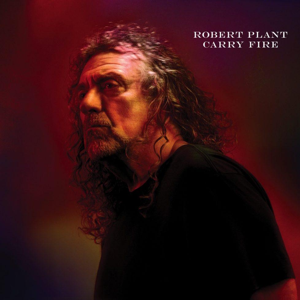 "Robert Plant mit dem Song ""Bones Of Saints"" aus neuem Abum ""Carry Fire"""