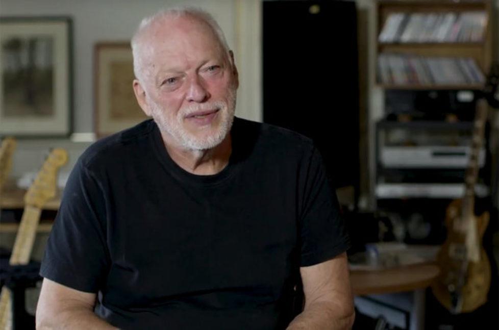 David Gilmour: neue Interview-Clips über das Touring